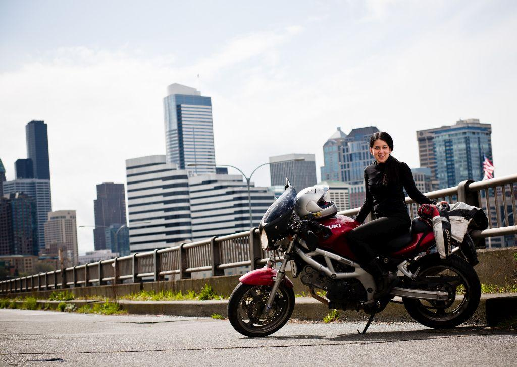 Global women who ride