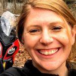 ADV Rider Sara Palier