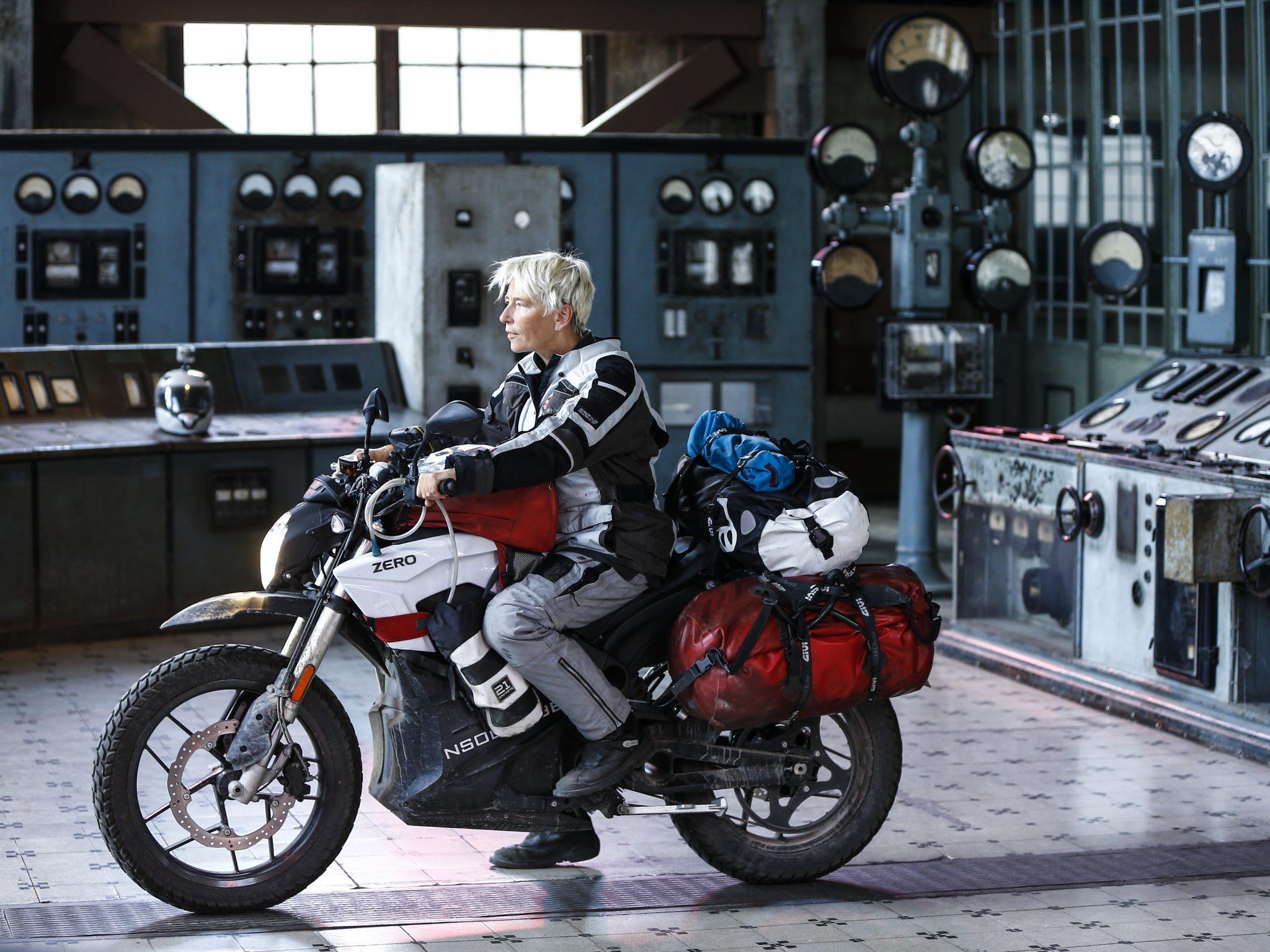 """Résultat de recherche d'images pour """"""""Trui Hanoulle"""" moto"""""""