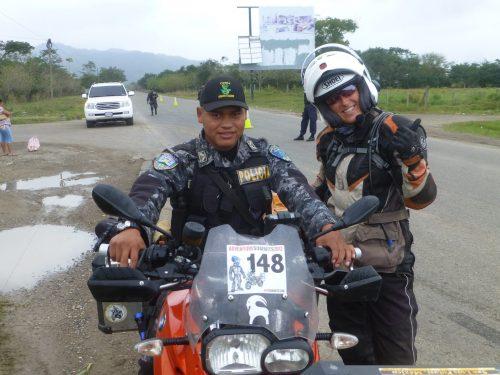 motorcycle career change