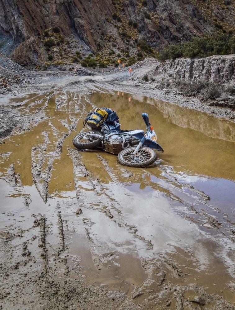motorcycles in art