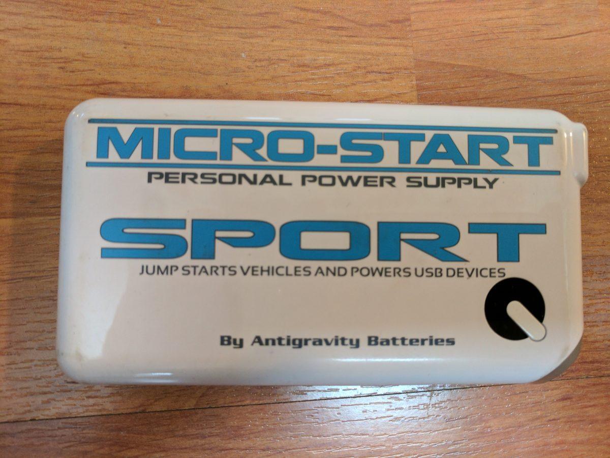Micro-Start