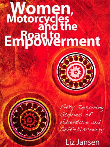 Women motorcycles empowerment