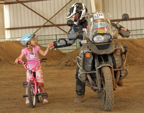 Why Women ADV Riders