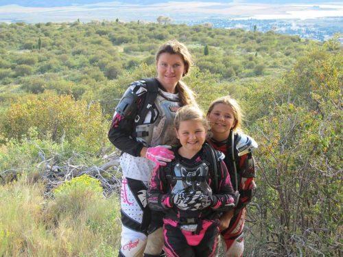 Why Women ADV Rider