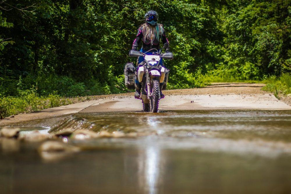 adventure riding 101