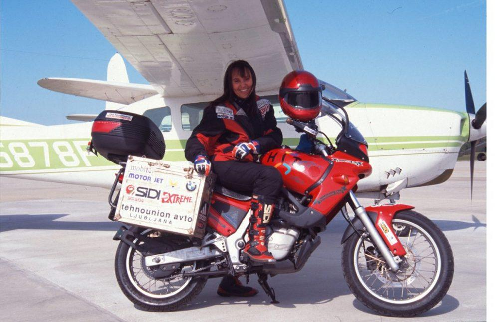 Female Riders Who Redefined Motorcycling