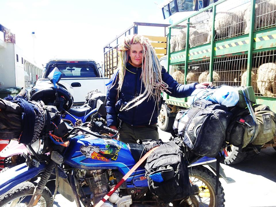 Mosko Moto