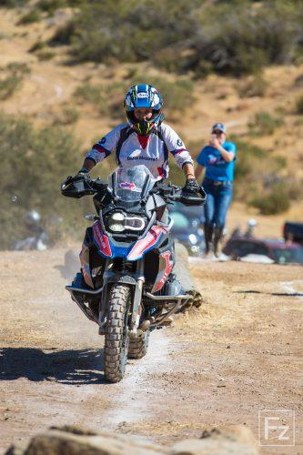 BMW GS Trophy