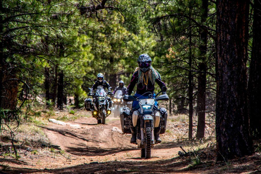 Riding RTW as a Couple, Solo, With Friends? www.womenadvriders.com