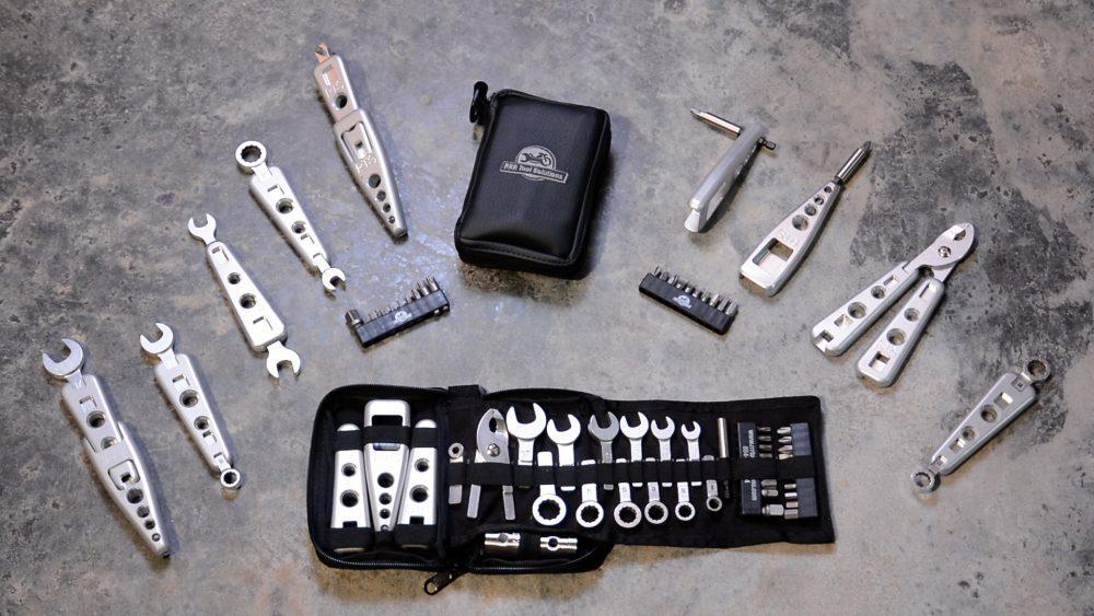 Tiny Tool Set to Replace A Garage: Trending on Kickstarter Now