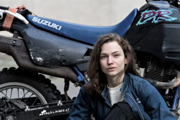 Aldona Pieva