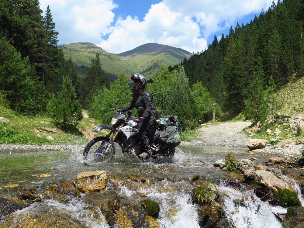Trans Euro Trail Women