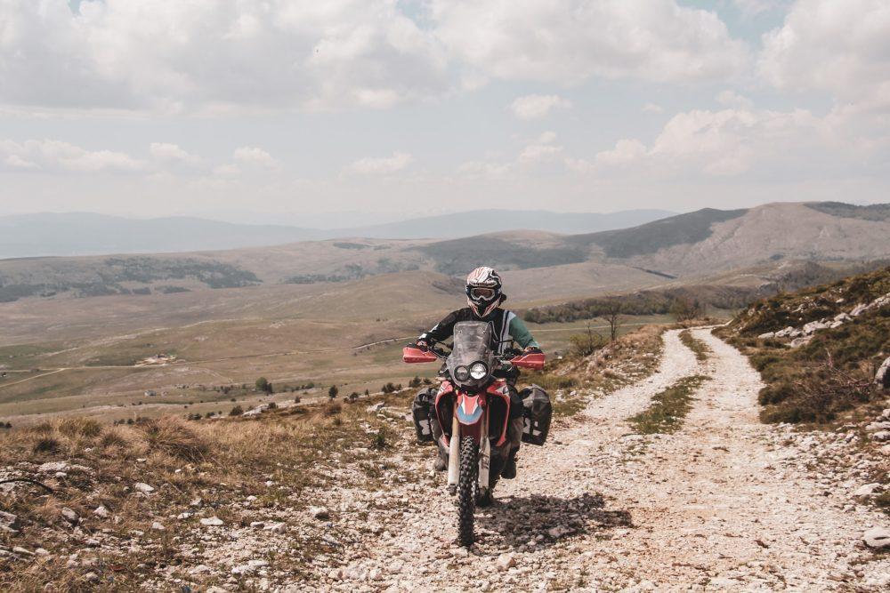 Trans Euro Trail