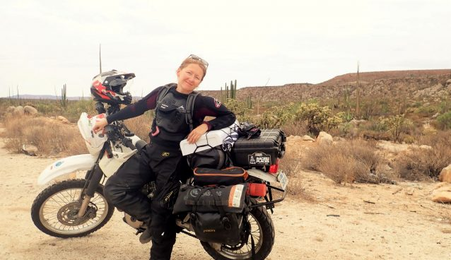 motorcycle jacket: women's riding gear