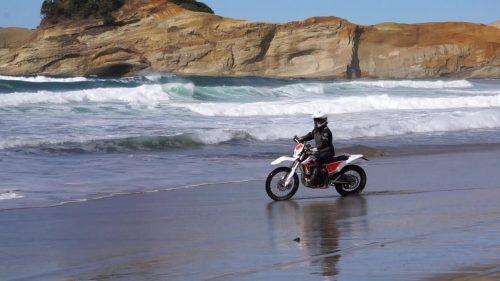 Best Dual Sport Motorcycles