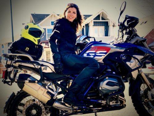 Dual Sport Motorcycles For Women Www Womenadvriders Com