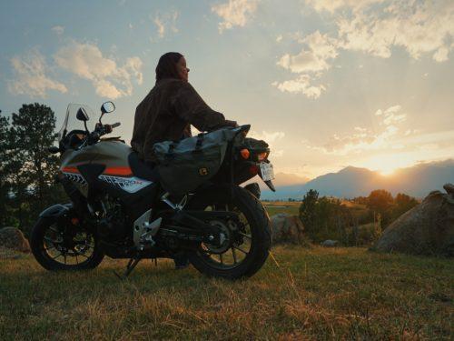 Dual Sport Motorcycles