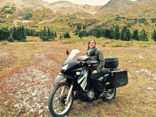 Best Dual Sport Motorcycle