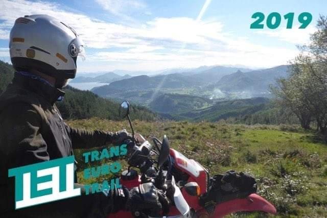 Trans Euro Trail Calendar 2019 www.womenadvriders.com