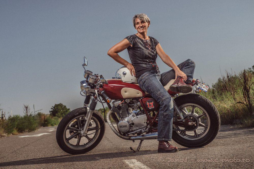 The Women Riders World Relay Begins www.womenadvriders.com